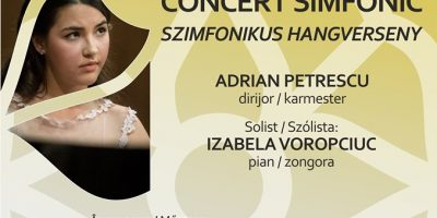 concert filarmonica